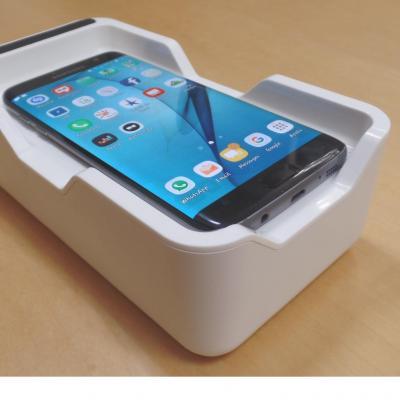 CELLESS Box ( Amplificateur passif )