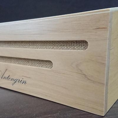 Antenne design CaptiMax Plus
